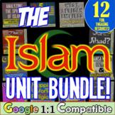 Islam & West Africa Unit Bundle! 12 fun resources to teach Islam & West Africa!