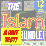 Islam and West Africa Test!  26 questions for Islam & the West African Empires!