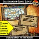 Islam or Arabia What's Your Destiny Close Reading & Fun Comprehension Game