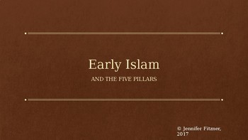 Islam origin, expansion, trade, scholarship, belief overview