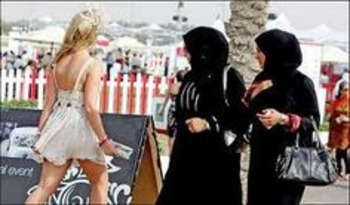 Islam - you'll be surprised!
