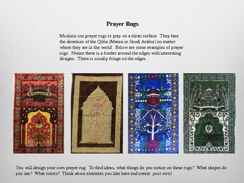 Islamic Activities