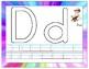 Islamic Alphabet Play-Doh Mats