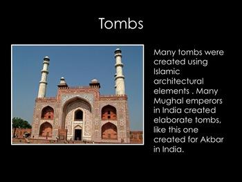 Architecture- Islamic Architecture