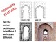 Islamic Art and Muslim Architecture Lesson