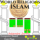 World History - The Religion of Islam Unit Plan