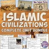Islamic Civilizations Unit Bundle