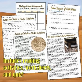 Islamic Civilizations Unit Set
