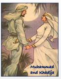 "Islam - ""Muhammad and Khadija"" + Assessments"