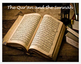 The Qur'an and Sunnah + Assessment