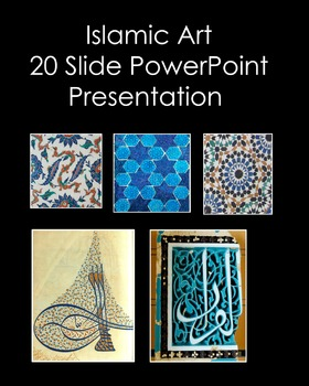 Islamic Art -Super Bundle