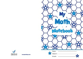 Islamic Notebook covers - A3