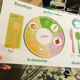 Islamic Placemats
