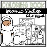 Islamic Studies | Dhul Hijjah Coloring Book