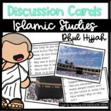 Islamic Studies | Hajj Discussion Photo Cards