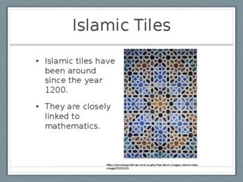 Islamic Tiles