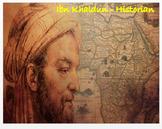 Ibn Khaldun - Historian + Assessment