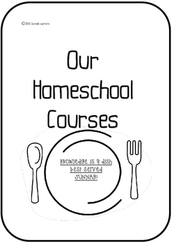 Islamic homeschool courses