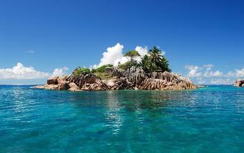 Island, Book One: Shipwreck