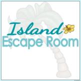 Island Escape Room Activity