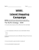 Island Hopping Campaign and Guadalcanal  Article Analysis
