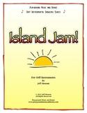 Island Jam!