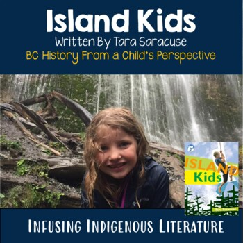 Island Kids - Integrating Language Arts Reading Strategies and History