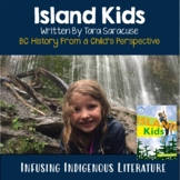 Island Kids - Integrating Language Arts Reading Strategies