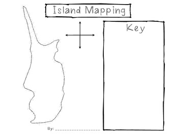 Island Mapping