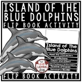 Island Of The Blue Dolphins [Book Review Template]