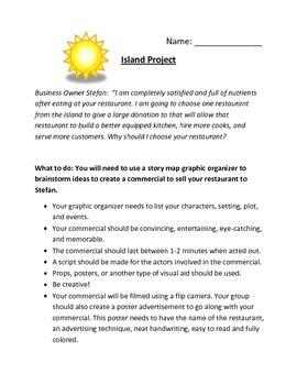 Island Project