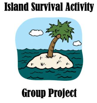 Island Survival Activity (PBL)