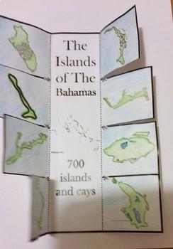 Island of The Bahamas
