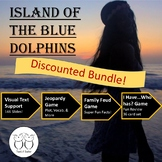 Island of the Blue Dolphins Bundle