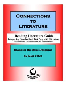 Island of the Blue Dolphins-Reading Literature Guide