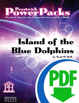Island of the Blue Dolphins PowerPack