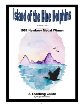 Island of the Blue Dolphins Novel Teaching Guide