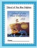 Island of the Blue Dolphins - Comprehension Packet