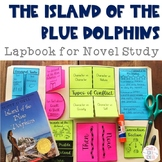 Island of the Blue Dolphins Lapbook for Novel Study