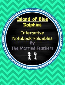 Island of the Blue Dolphins Literature, Grammar, & Interac