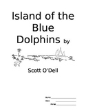 Island of the Blue Dolphins  NOVEL STUDY AND STUDENT PACKET