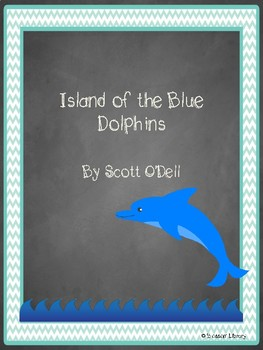 Island of the Blue Dolphins, Quiz Ch. 1-4