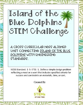 Island of the Blue Dolphins STEM Challenge