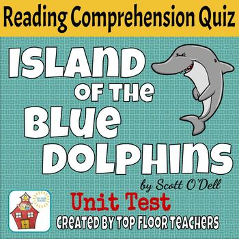Island of the Blue Dolphins Unit Test