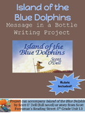 Island of the Blue Dolphins Writing Project