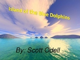 Island of the Blue Dolphins powerpoint