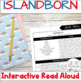 Islandborn INTERACTIVE READ ALOUD Lesson Plan