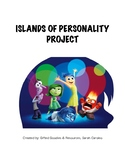 Islands of Personality - Inside Out Project