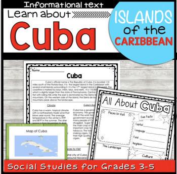 Islands of the Caribbean: Cuba