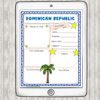 Islands of the Caribbean: The Dominican Republic